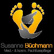 Susanne Büchmann – Mobile Fusspflege – Lippetal Soest Bad Sassendorf Welver Werl Hamm